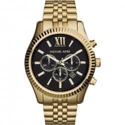 Michael Kors Mann Uhr MK8286