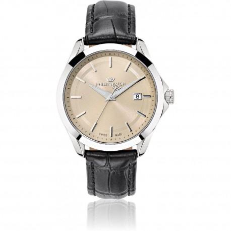 Philip Watch Herrenuhr R8251165003