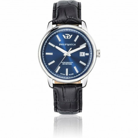 Philip Watch Mann Uhr r8251178008