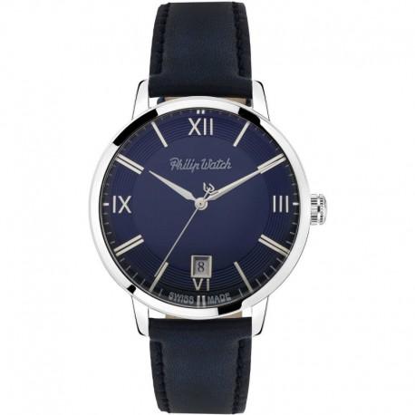 Philip Watch Mann Uhr R8251598007