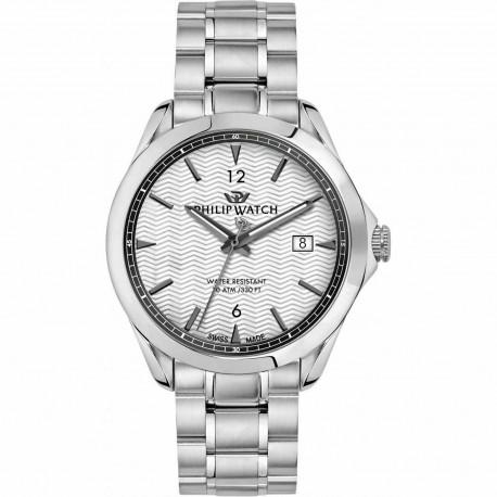 Philip Watch Mann Uhr R8253165007