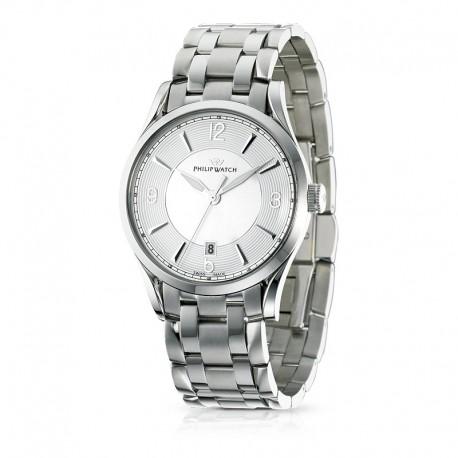Philip Watch Mann Uhr R8253180001