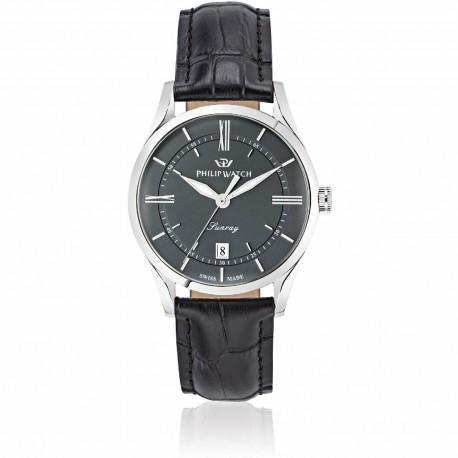 Philip Watch Mann Uhr R8251180007