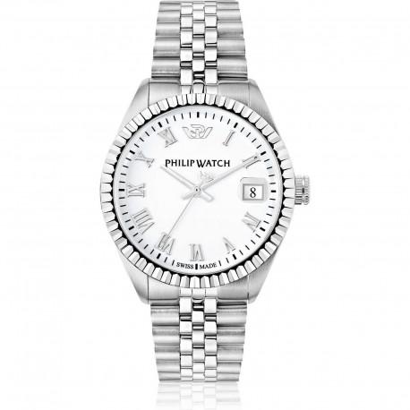 Philip Watch Mann Uhr R8253597022
