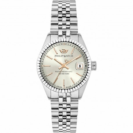 Philip Watch Frau Uhr R8253597540