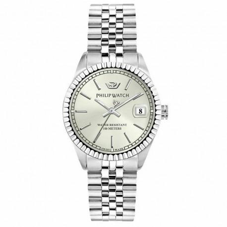 Philip Watch Frau Uhr R8253597543