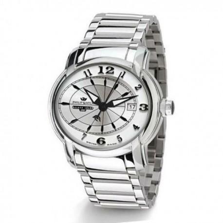 Philip Watch Mann Uhr R8253150015