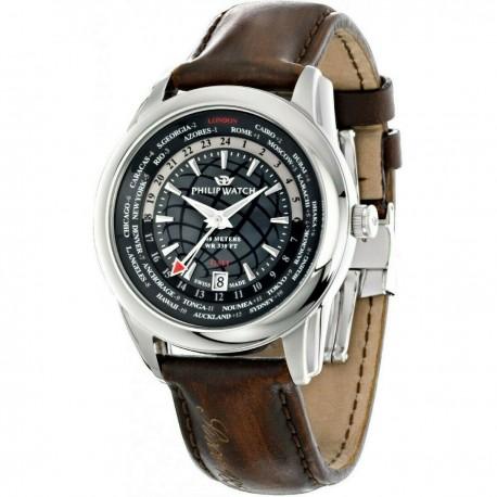 Philip Watch Mann Uhr R8251196006