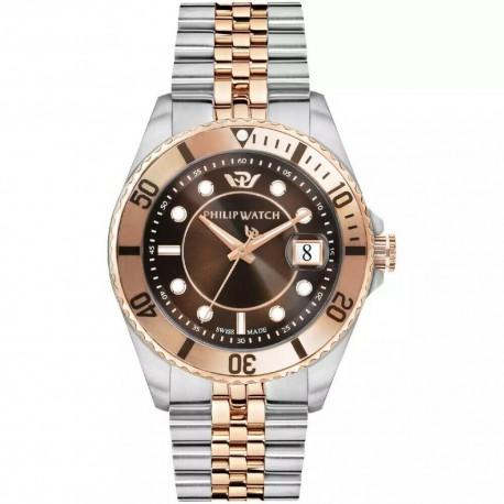 Philip Watch Mann Uhr R8253597025
