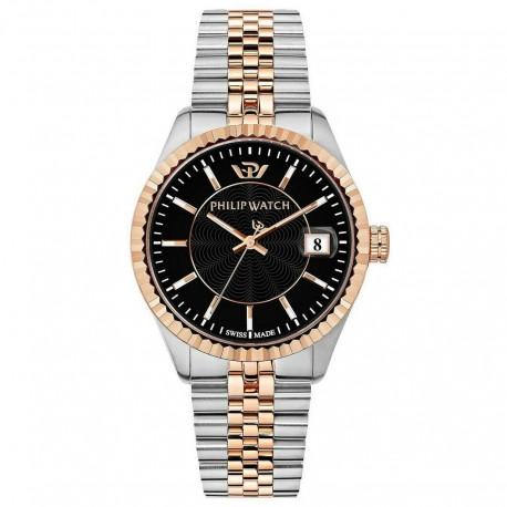 Philip Watch Mann Uhr R8253597044