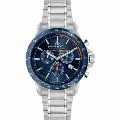 orologio Philip Watch uomo R8273614004