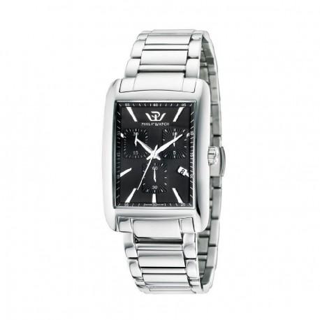 Philip Watch Mann Uhr R8273674002