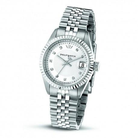 Philip Watch Frau Uhr R8253597502