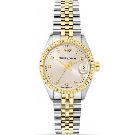 Philip Watch Frau Uhr R8253597522