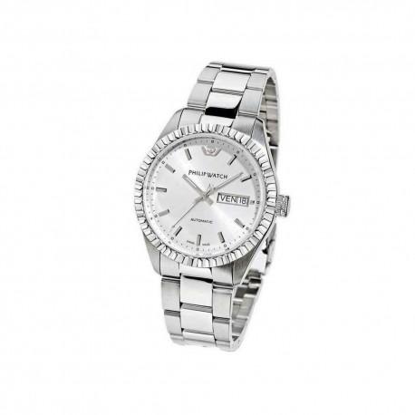 Philip Watch Mann Uhr R8223597007