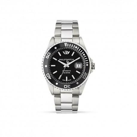 Philip Watch Mann Uhr R8223597010